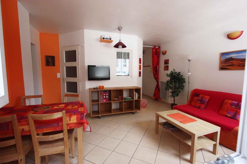 Photos gite bordeaux 1 for Location meuble bordeaux